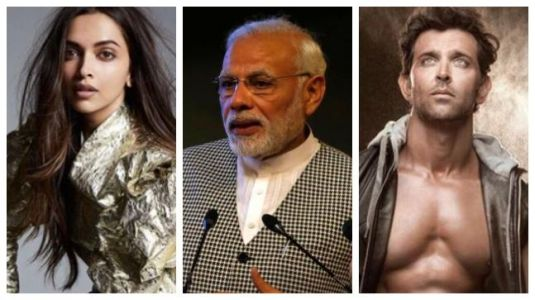 Deepika, Hrithik, Virat and PM Modi: What is this new fitness challenge?