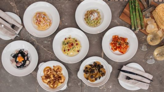 Review: Bar Cicheti delivers classic Italian fare without frills