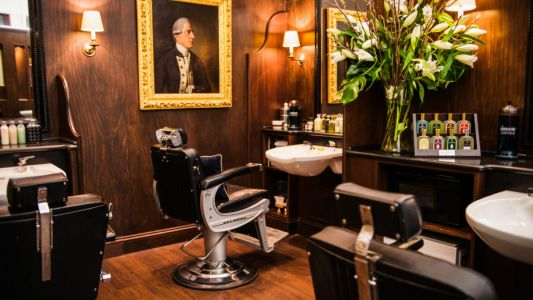 More than a haircut: The best men's salons in India for unique treatments