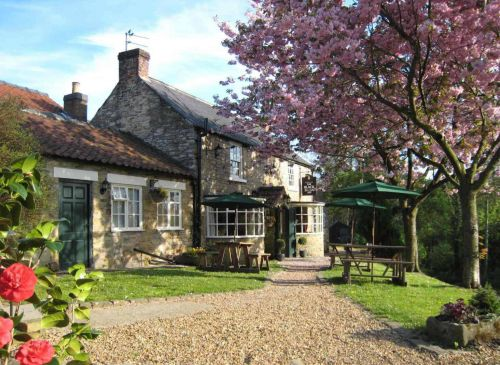 The best restaurant in the world is The Black Swan in North Yorkshire