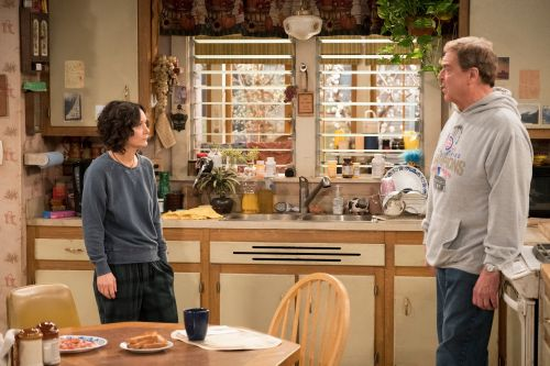 ABC orders spin-off of 'Roseanne' without Roseanne Barr