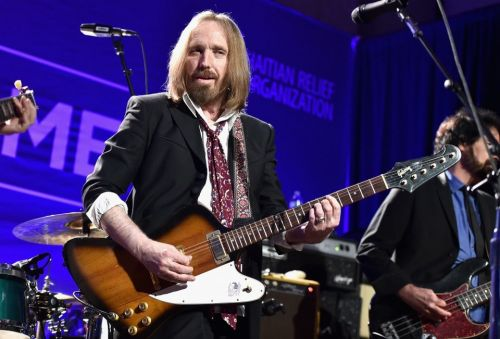 Tom Petty died of an accidental drug overdose. His family shared the news to 'save lives.'