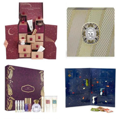 Countdown The Holidays With These Fun-Filled Advent Calendars