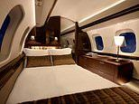 Inside the game-changing $72million private jet from Bombardier