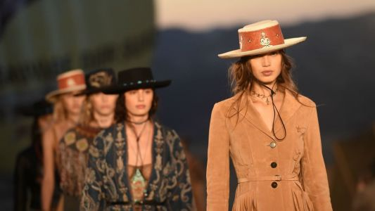 Why Are Cowboys Trending in Fashion Right Now?