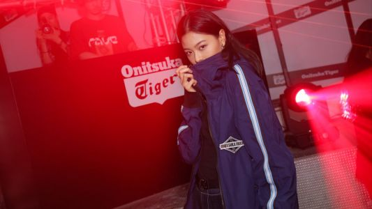 Gallery: Onitsuka Tiger's FW19 collection launch party