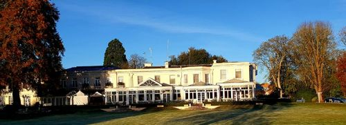 Phyllis Court Club Henley On Thames - Private Membership Club