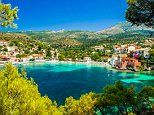Think Greece is just a tourist trap? Come to Kefalonia
