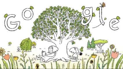 Restore Our Earth: Google Doodle wishes everyone Happy Earth Day 2021