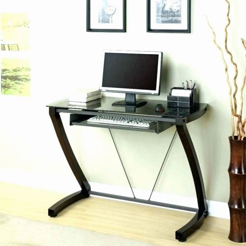 24 Unique Computer Desk with Printer Shelf Images