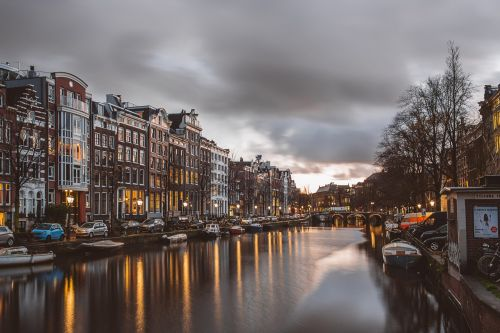 The Netherlands travel guide: Where to stay in Amsterdam