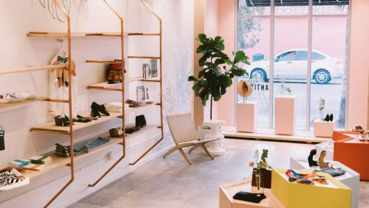 Miami's Antidote Entices You to Shop Ethically With Super-Chic Fashion, Not a Lecture