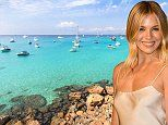 Exploring Ibiza's neighbour Formentera, a favourite of Sienna Miller