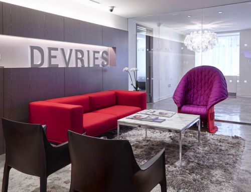 DeVries Global Is Hiring An Account Executive, Beauty In New York, NY