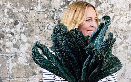Amelia Freer's guide to easy-going healthy dinners in January