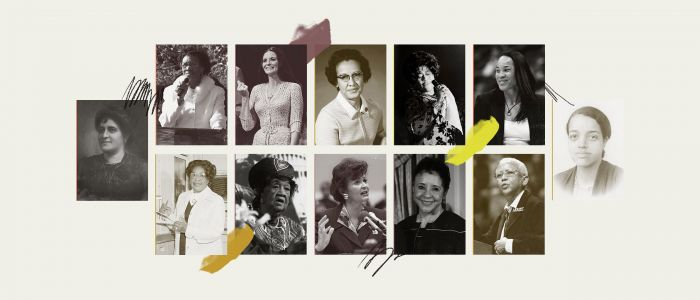 NASA 'Hidden Figures' mathematicians, Ella Fitzgerald, BET co-founder among influential women from Virginia
