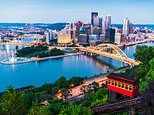 The rebirth of Pittsburgh:Fly direct with British Airways to America's high tech hub