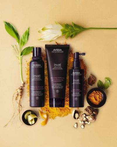 Exclusive interview: Ayurveda-inspired hair care label Aveda comes to India