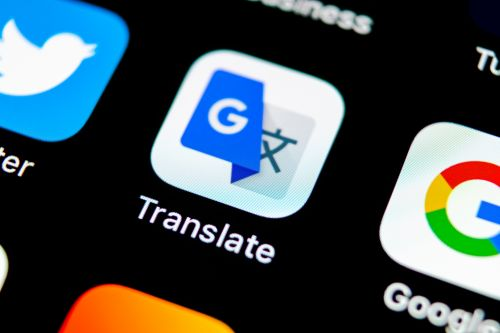 How to use Google Translate when you travel