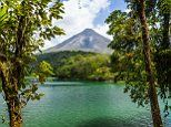 TripAdvisor: La Fortuna in Costa Rica is best for travel experiences