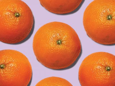 Can Eating Oranges Reduce Your Risk Of Dementia?