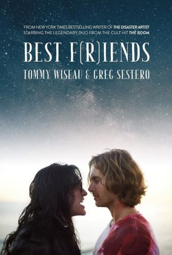 'Best Fiends' Tommy Wiseau and Greg Sestero reunite onscreen since 'The Room'
