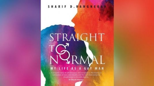 Sharif Rangnekar's life in and out of the closet | book review