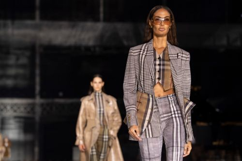 Here's Who's Showing During London Fashion Week