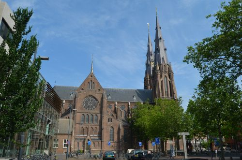 Traveling to the Netherlands: Sightseeing and Experiencing Nature