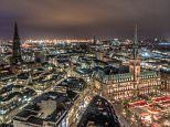 Hamburg ranked as best place in the world for a night out