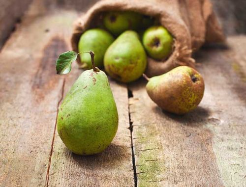 10 things you need to know about growing pears