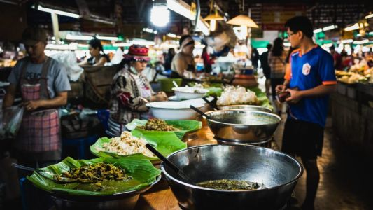 Eat your way through Chiang Mai, Thailand's northern food haven
