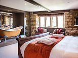 Britain's best B&Bs named at prestigious eviivo award ceremony