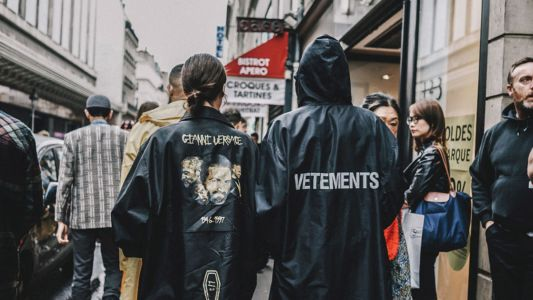 5 streetwear labels to cop besides Supreme and Off-White