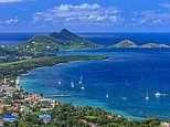 Green list travel: Discovering Grenada and its sister islands of Carriacou and Petite Martinique