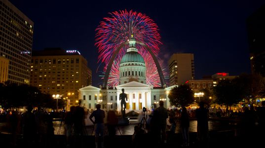 7 Ways To Celebrate The Fourth Of July