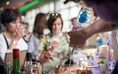 Celebrate World Gin Day in style with our pick of the most spirited experiences