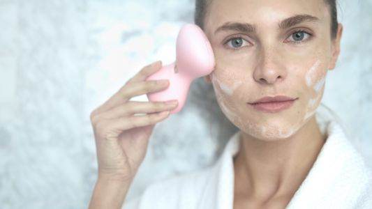 These high tech beauty gadgets streamline your skincare regime