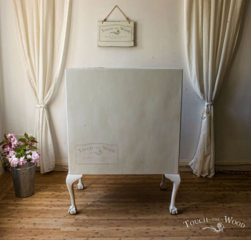 20 Inspirational Shabby Chic Writing Desk Images