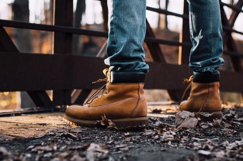 Mens Safety Footwear - Top-Rated Work Boots For Construction