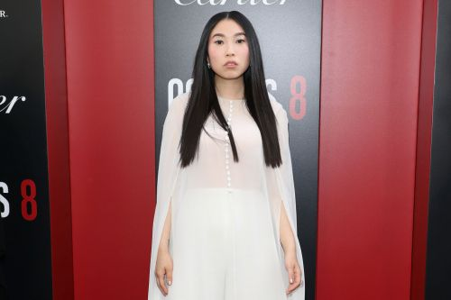 How Awkwafina Went from Working in a Bodega to Starring in 'Ocean's 8'
