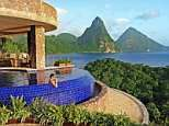 From Cairo to the Himalayas: The world's 10 best Rooms with a View