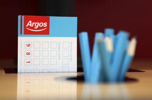 Argos Black Friday deals launched with huge offers on laptops, TVs, Xbox One and more