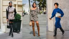 Shop The Trend: Over-The-Knee Boots That Don't Look Cheap