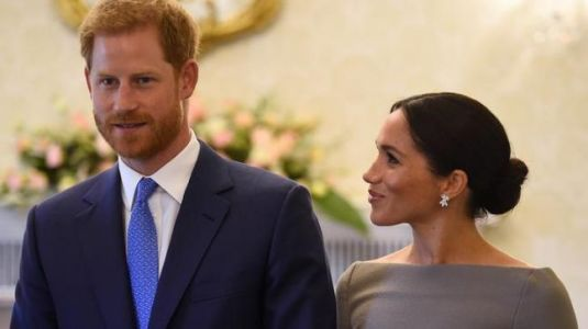 Prince Harry opens up on having babies with Meghan Markle