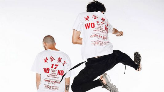 Streetwear Brands Are Looking to Chinatown for Inspiration, But at What Cost?
