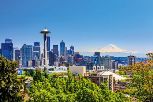 Seattle is waiting for you: Your full travel guide to the Emerald City