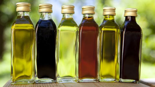 10 Types Of Vinegar-And How To Use Them