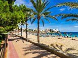 Ban on free alcohol at Majorca and Ibiza all-inclusives not until 2020