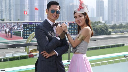 Gallery: Oriental Watch x Ascot Chang's Gentlemen's Bow Tie Raceday 2019